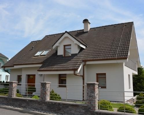 Rodinný dom vo Zvolene